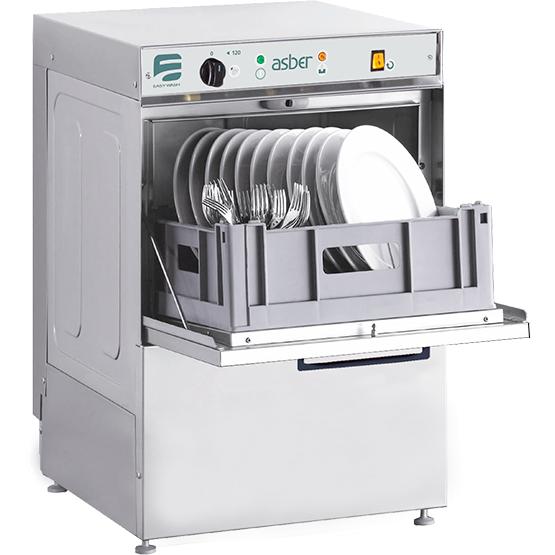 EASY-400-SA-single-lavado-de-vajilla-asber