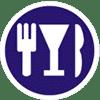 Casa Martinez, Cristaleria, Logo