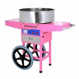 Maquinas de algodon de azucar